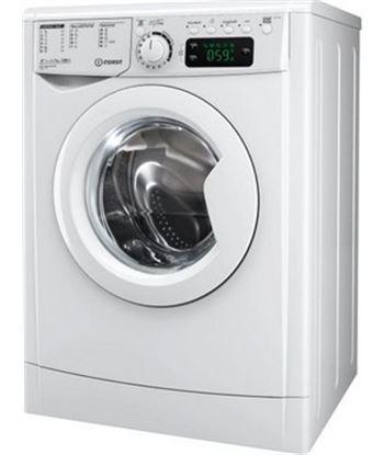 Indesit lavadora carga frontal EWE81252WEU Lavadoras - EWE81252WEU