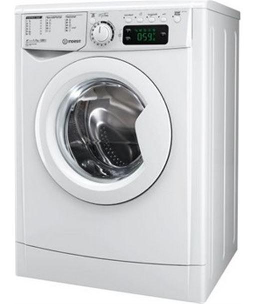 Indesit lavadora carga frontal EWE81252WEU - EWE81252WEU