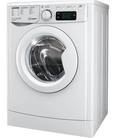 Indesit lavadora carga frontal EWE81252WEU Lavadoras de carga frontal