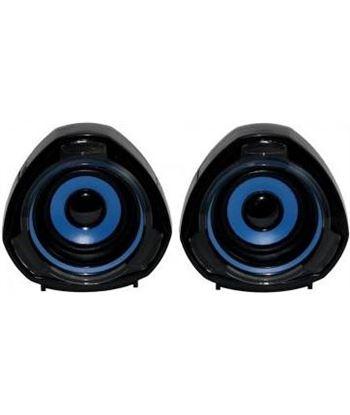 Woxter altavoz compacto azul so26 055 WOXSO26_055