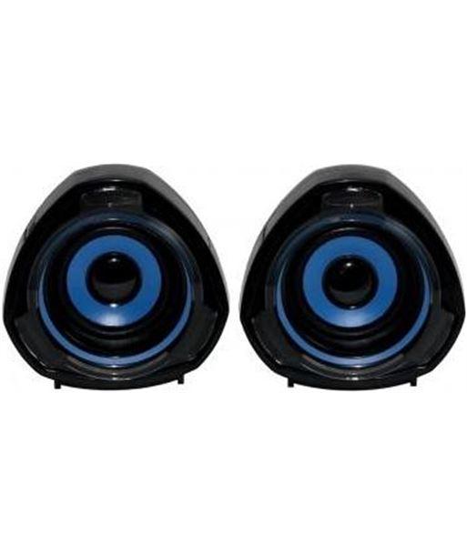Woxter altavoz compacto azul so26 055 WOXSO26_055 - 8435089025705