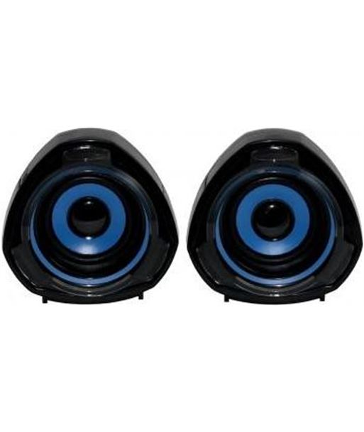 Woxter SO26_055 altavoz compacto azul so26 055 Altavoces - 8435089025705