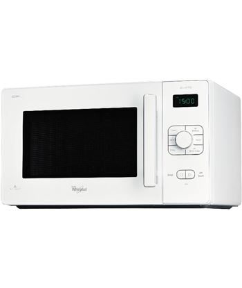 Whirlpool microondas con grill gusto blanco gt286wh