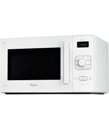 Whirlpool microondas con grill gusto blanco gt283wh