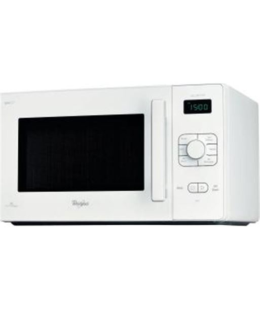 Whirlpool microondas con grill gusto blanco GT283WH - 8003437858116