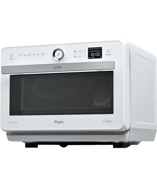Whirlpool microondas jet chef con crisp jt479wh WHIJT479WH - 8003437859328