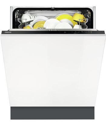 Zanussi lavavajillas integrable zdt12001fa ZDT21001FA