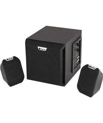 Ngs COSMOS altavoz multimedia 2.1 speaker Altavoces - 8435430603514