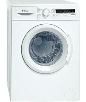 Balay lavadora carga frontal blanco 3TS60107