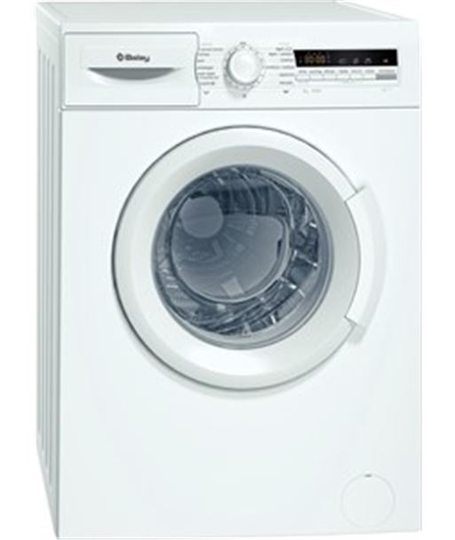 Balay lavadora carga frontal blanco 3ts60107 - 4242006241636