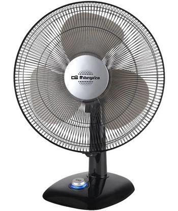 Orbegozo ventilador sobremesa TF0144