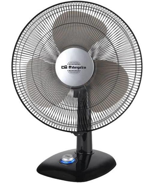Orbegozo ventilador sobremesa tf0144 - 8436044533723