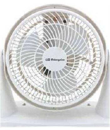 Orbegozo ventilador box fan bf0128 ORBBF0128