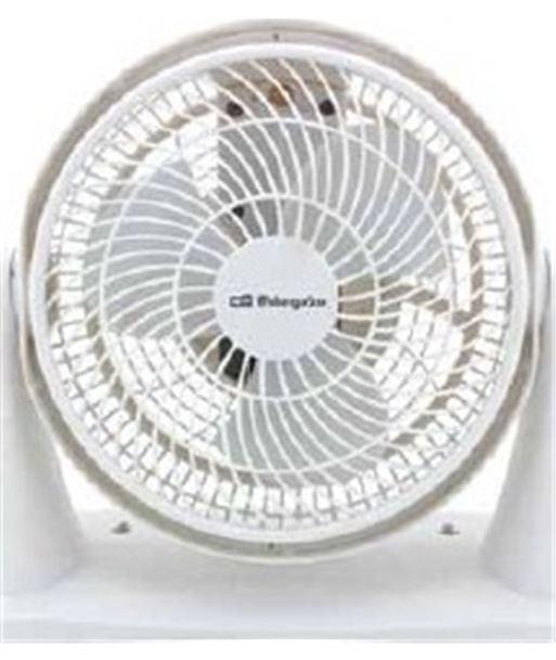 Orbegozo ventilador box fan bf0128 ORBBF0128 Ventiladores - 8436044533693
