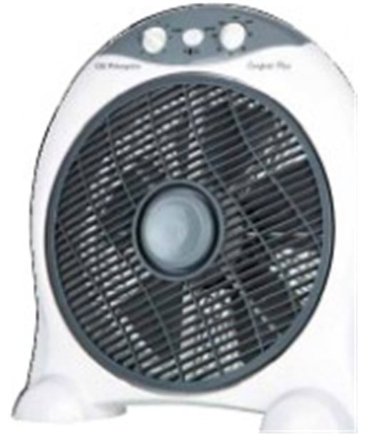 Orbegozo ventilador box fan BF0137 - 8436044533518
