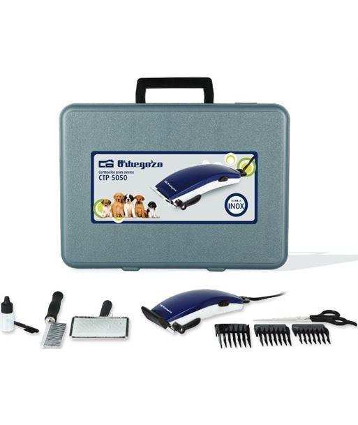 Orbegozo cortapelo electrico perros ctp5050 - 8436044529276