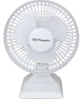 Orbegozo ventilador de sobremesa tf 0118 ORBTF0118 - TF 0118
