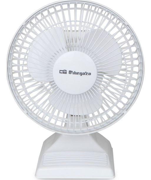 Orbegozo ventilador de sobremesa tf 0118 tf0118 - TF 0118
