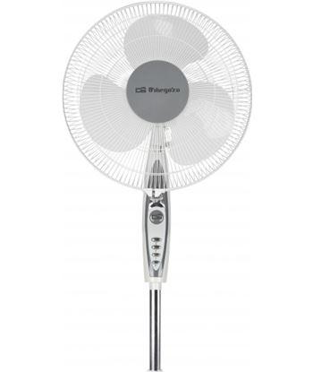 Orbegozo SF0147 ventilador de pie blanco Ventiladores - 8436044533495