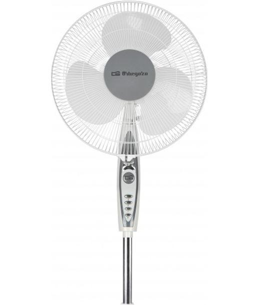 Orbegozo ventilador de pie blanco SF0147 - 8436044533495