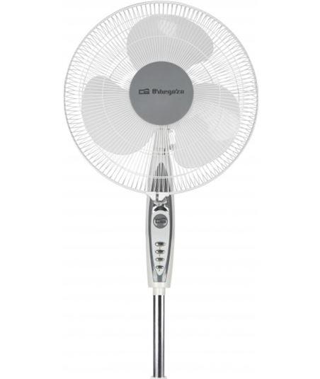 Orbegozo ventilador de pie blanco sf0147