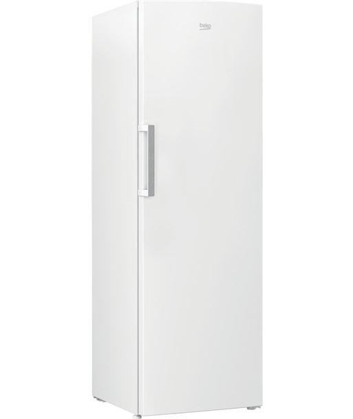 Beko cooler 1 puerta RSSE415M21W - RSSE415M211W