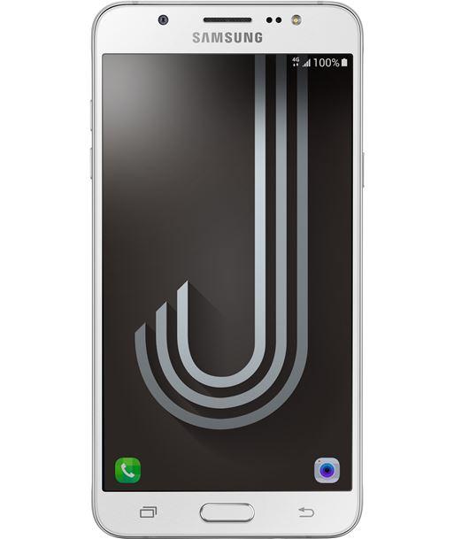 Samsung movil galaxy j7 5.5 blanco smj710fzwnphe SAMSMJ710FZWNPH - 8806088318950