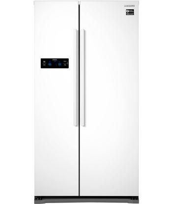 Samsung frigorifico americano side by side rs57k4000ww