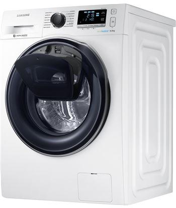 Samsung lavadora carga frontal blanco ww80k6414qw SAMWW80K6414QW - WW80K6414QW