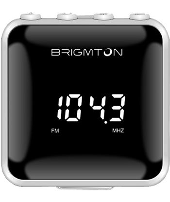Brigmton radio bt125b BRIBT125B