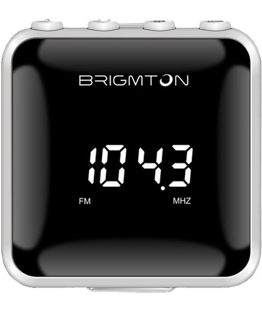 Brigmton radio bt125b BRIBT125B - 8425081015972