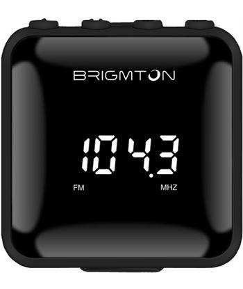 Brigmton radio negro bt125n