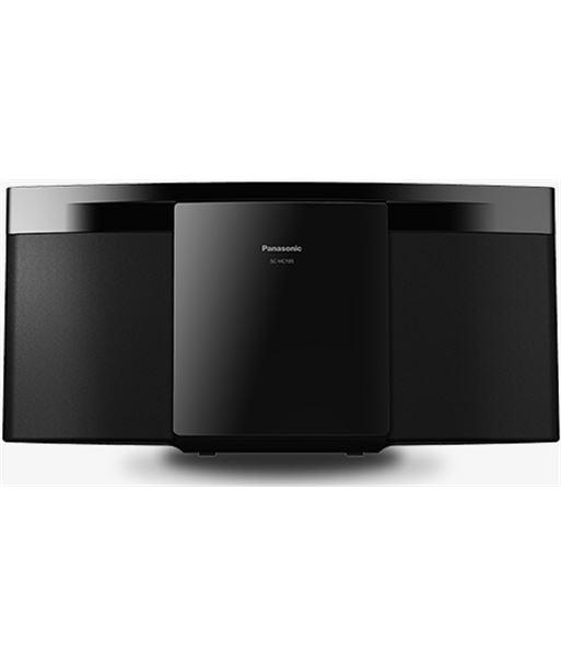 Panasonic microcadena negra SCHC195EGK - 5025232838196