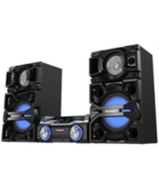 Panasonic pansbmax4000ek scmax4000ek - SC-MAX4000EK