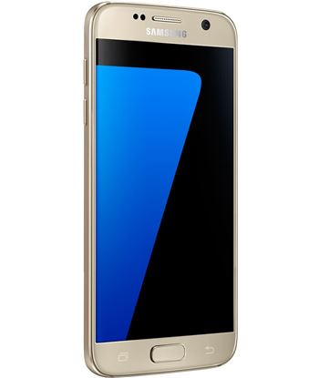 Samsung movil galaxy s7 5,1 oro smg930fzdaphe