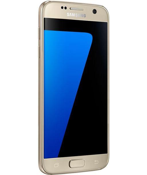 Samsung movil galaxy s7 5,1 oro smg930fzdaphe SAMSMG930FZDAPH - SMG930FZDAPHE