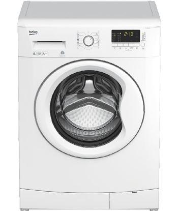 Beko lavadora carga frontal WTV8602X0 Lavadoras - BEKOWTV8602X0