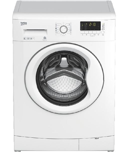 Beko lavadora carga frontal wtv8602x0 - BEKOWTV8602X0