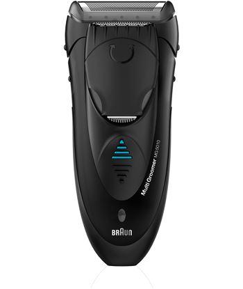 Braun afeitadora multi groomer mg5010