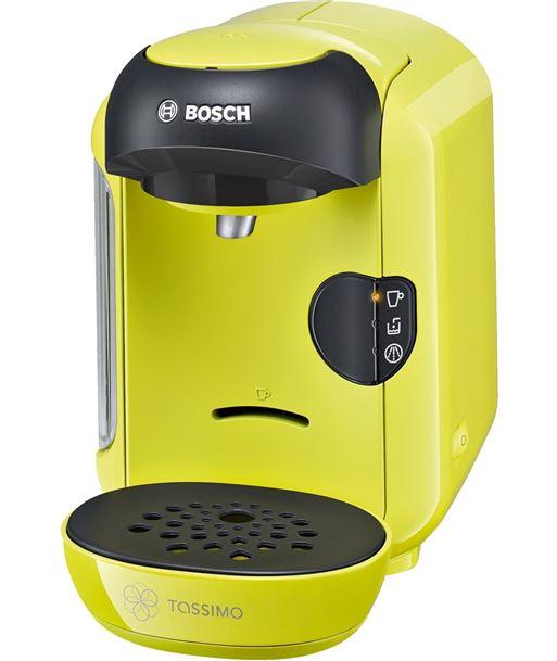 Bosch cafetera tassimo multi bebidas automático TAS1256 - TAS1256