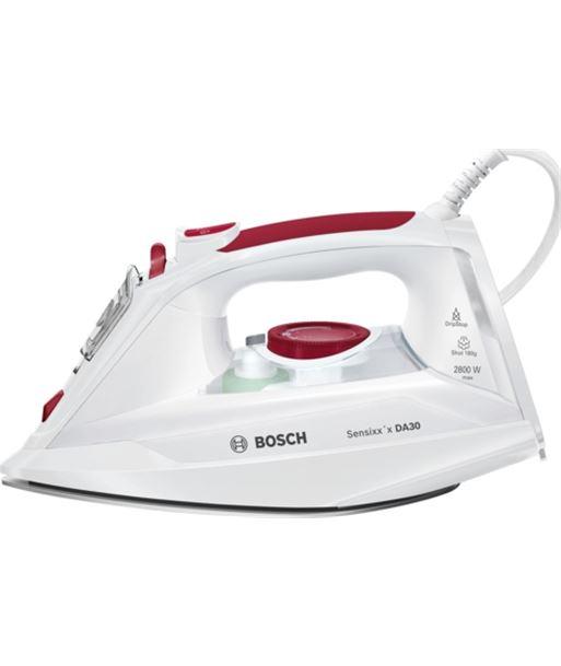 Bosch TDA302801W plancha de vapor sensixx'x da30 Planchas - TDA302801W