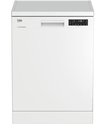 Beko DFN28321W lavavajillas blanco bekdfn28422w Lavavajillas - DFN28321W