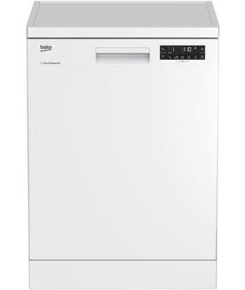 Beko lavavajillas blanco dfn28321w