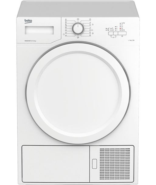Beko secadora carga frontal blanca ds7331pa0 - DS7331PA0