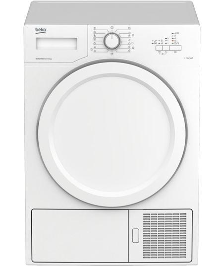 Beko secadora carga frontal blanca ds7331pa0