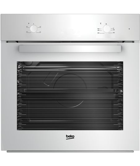 Beko horno independiente blanco BIC21000W Hornos independientes