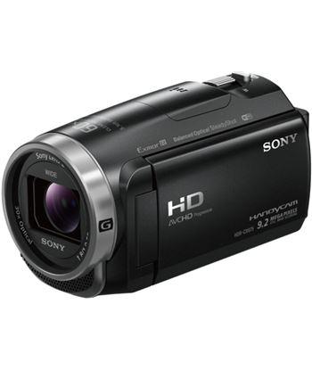 Sony videocamara handycam con sensor exmor r cmos hdr cx625b HDRCX625BCEN