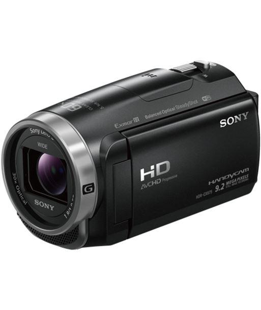 Sony videocamara handycam con sensor exmor r cmos hdr cx625b HDRCX625BCEN - 4548736021204