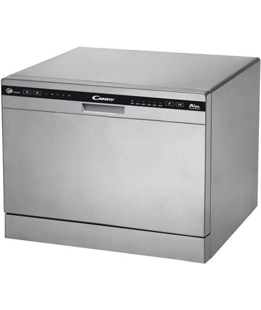 Candy lavavajillas compacto CDCP6ES Lavavajillas de sobremesa - 8016361901933