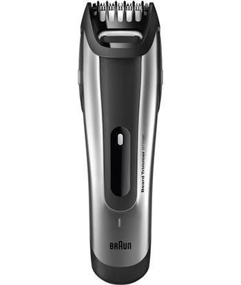 Braun barbero bt5090 plata BRABT5090PLATA